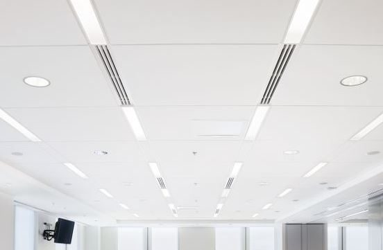 Armstrong Ceilings & Wall Panels | Continental Flooring Company